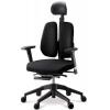 Ортопедическое офисное кресло DUOREST Alpha α30H