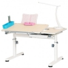 Эргономичный стол для школьника TCT NANOTEC R6