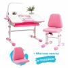 Комплект (стол+стул) RIFFORMA SET-07LUX